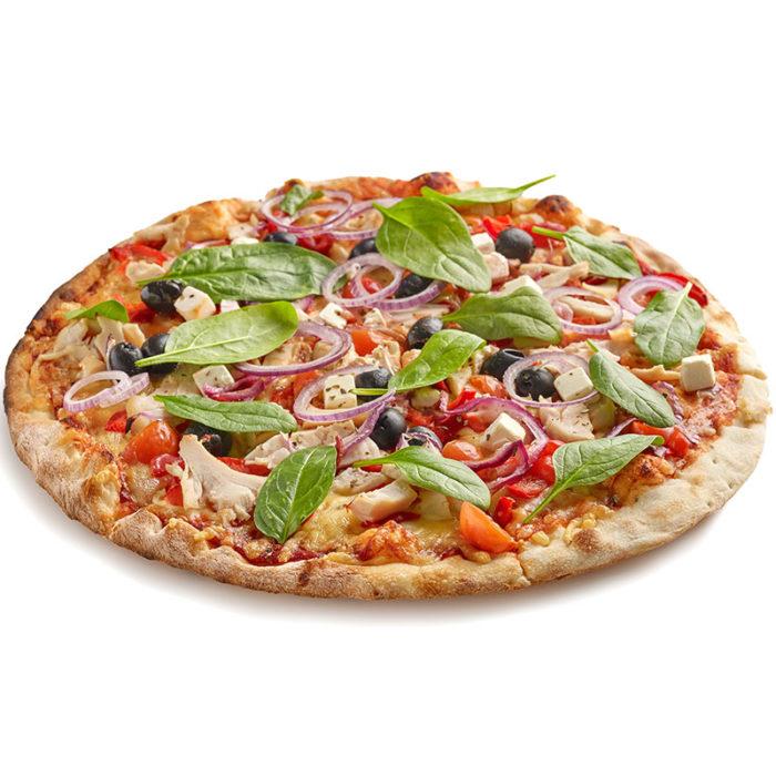 Athenian-Pizza