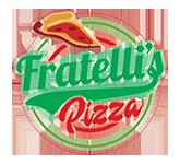 Fratelli's Pizza Logo